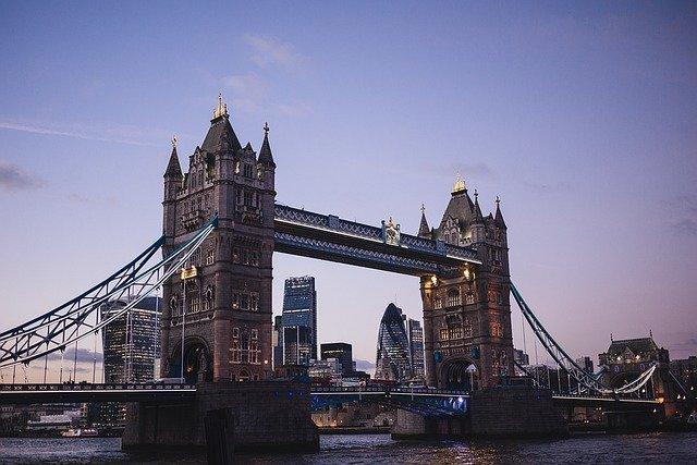 Viajes Viramundo Tower Bridge - Viajar con Viramundo