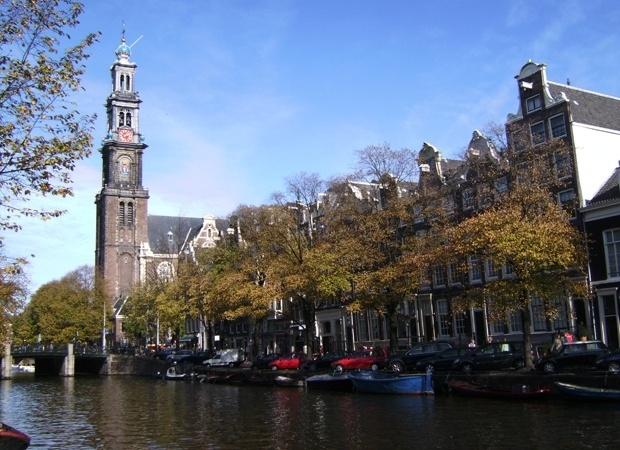 Viajes Viramundo Amsterdam - Silhouette de Celebrity Cruise