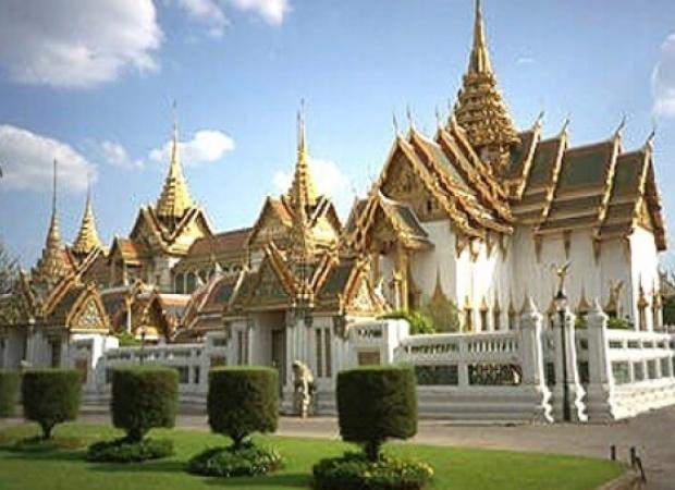 Viajes Viramundo Bangkok - Silhouette de Celebrity Cruise