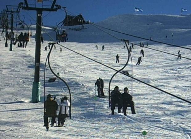 Viajes Viramundo Bariloche - Silhouette de Celebrity Cruise
