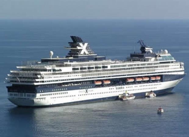 Viajes Viramundo Celebrity Cruises - Silhouette de Celebrity Cruise