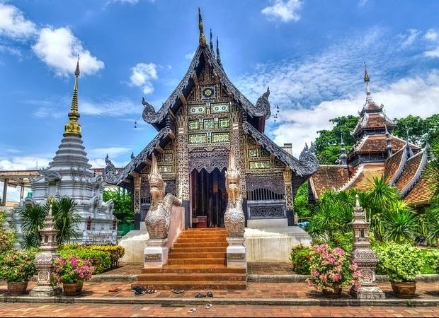Viajes Viramundo Chiang Mai - Silhouette de Celebrity Cruise
