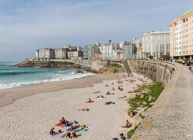 Viajes Viramundo Coruña - Silhouette de Celebrity Cruise