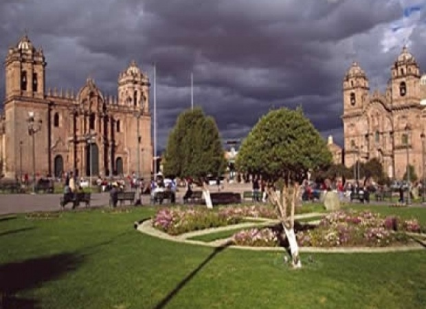 Viajes Viramundo Cusco - Silhouette de Celebrity Cruise