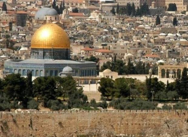 Viajes Viramundo Jerusalén - Silhouette de Celebrity Cruise