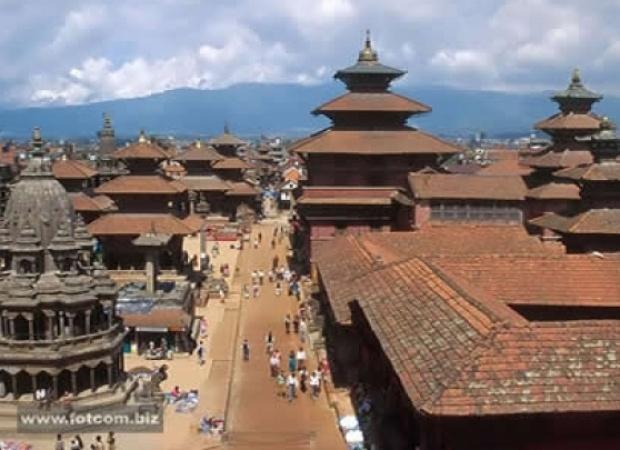 Viajes Viramundo Kathmandú - Silhouette de Celebrity Cruise