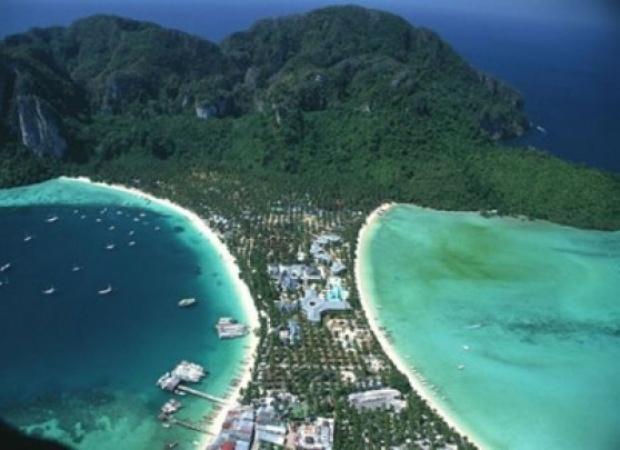 Viajes Viramundo Krabi - Silhouette de Celebrity Cruise