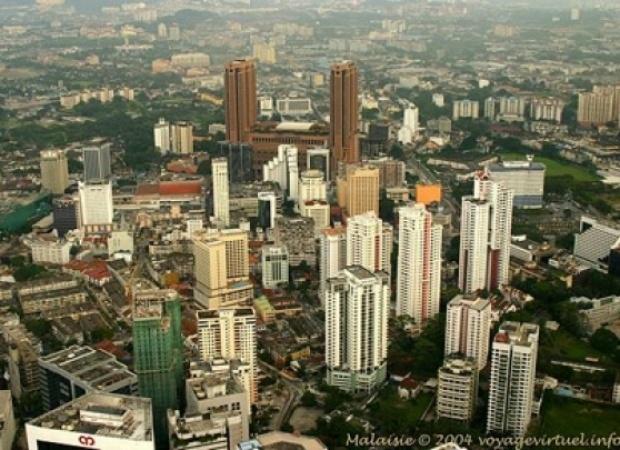 Viajes Viramundo Kuala Lumpur - Silhouette de Celebrity Cruise