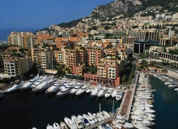Viajes Viramundo Mónaco - Silhouette de Celebrity Cruise