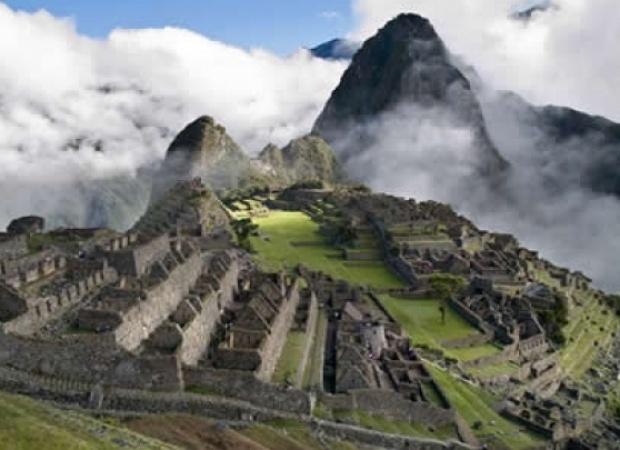 Viajes Viramundo Machu Picchu - Silhouette de Celebrity Cruise