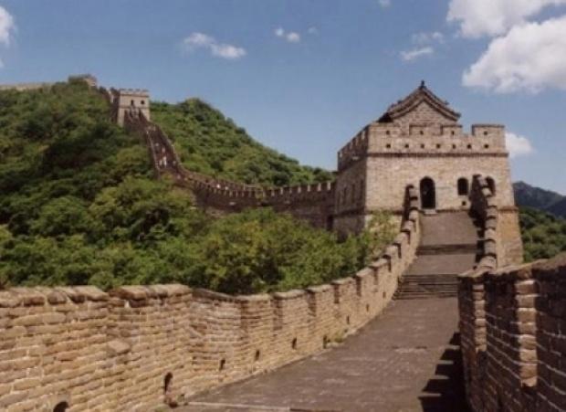 Viajes Viramundo Pekín - Silhouette de Celebrity Cruise