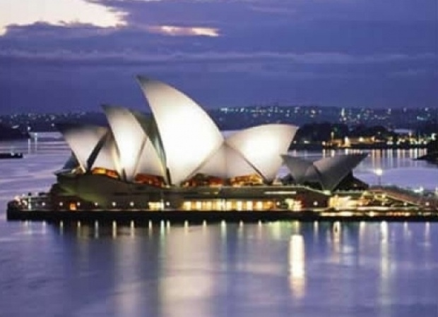 Viajes Viramundo Sidney - Silhouette de Celebrity Cruise