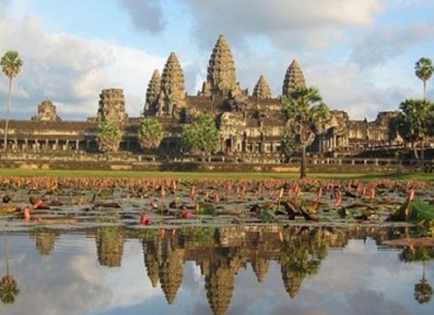 Viajes Viramundo Siem Riep - Silhouette de Celebrity Cruise