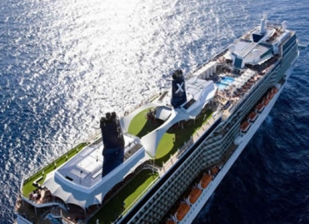 Viajes Viramundo Silhouette - Silhouette de Celebrity Cruise
