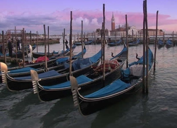 Viajes Viramundo Venecia - Silhouette de Celebrity Cruise