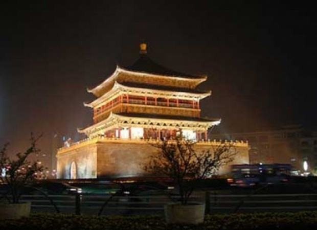 Viajes Viramundo Xian - Silhouette de Celebrity Cruise