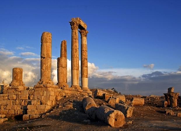 Viajes Viramundo Amman - Silhouette de Celebrity Cruise