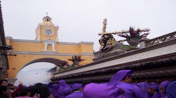 Viajes Viramundo - La ruta de Semana Santa 2021