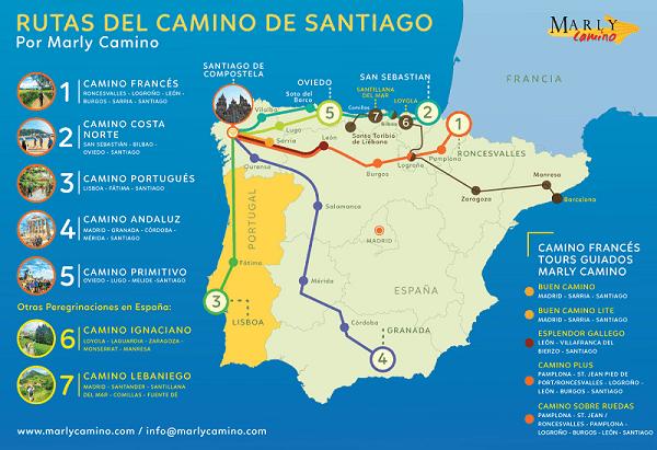 Viajes Viramundo El Camino de Santiago ........ - Peregrinación por El Camino de Santiago
