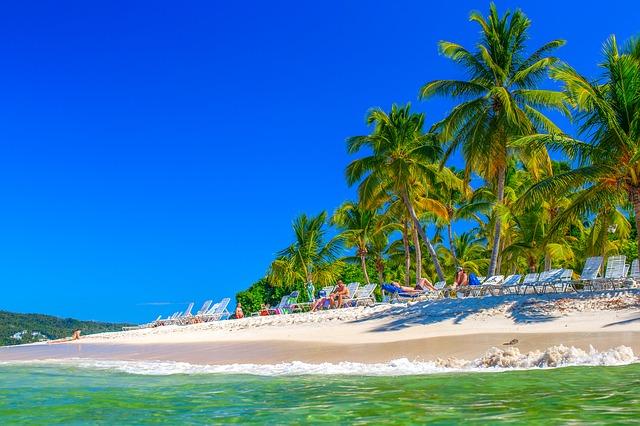 Viajes Viramundo - República Dominicana