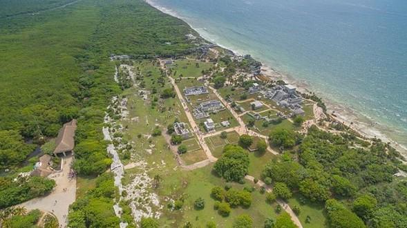 Viajes Viramundo Tulum Mexico - Tulum - Riviera Maya, México