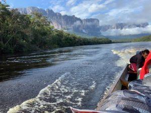 Viajes Viramundo Canaima 15 300x225 - Parque Nacional Canaima, Venezuela