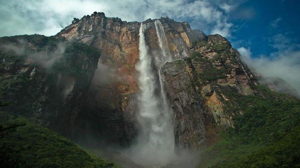 Viajes Viramundo Canaima 36 1024x573 - Parque Nacional Canaima, Venezuela