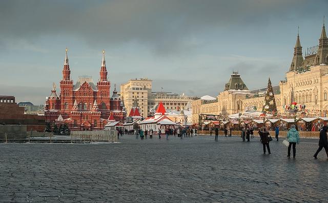 Viajes Viramundo - Rusia