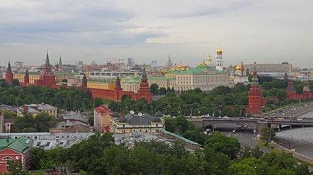 Viajes Viramundo Moscu y San Petersburgo min - Moscú y San Petersburgo