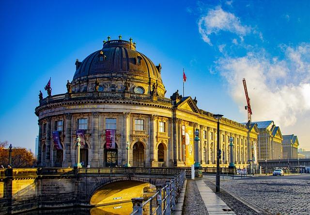 Viajes Viramundo Museos del mundo 10 - Museos del Mundo