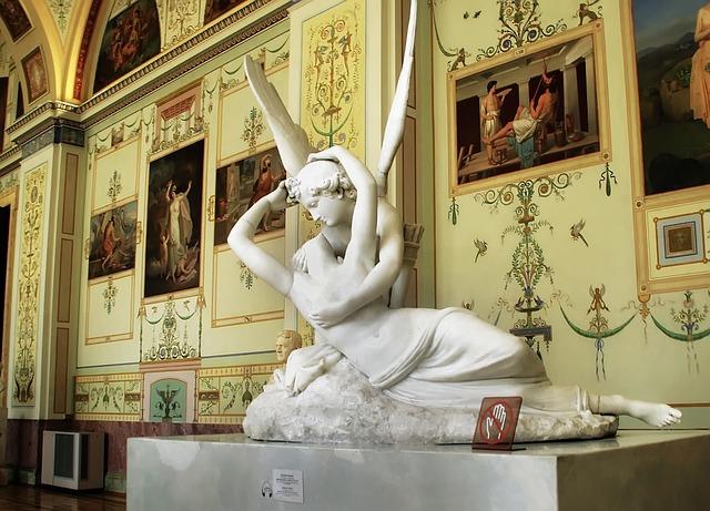 Viajes Viramundo Museos del mundo 11 - Museos del Mundo