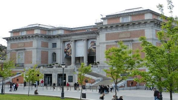 Viajes Viramundo Museos del mundo 5 - Museos del Mundo