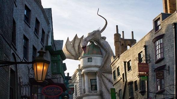 Viajes Viramundo Orlando 9 min 1 - Orlando: los mejores parques temáticos