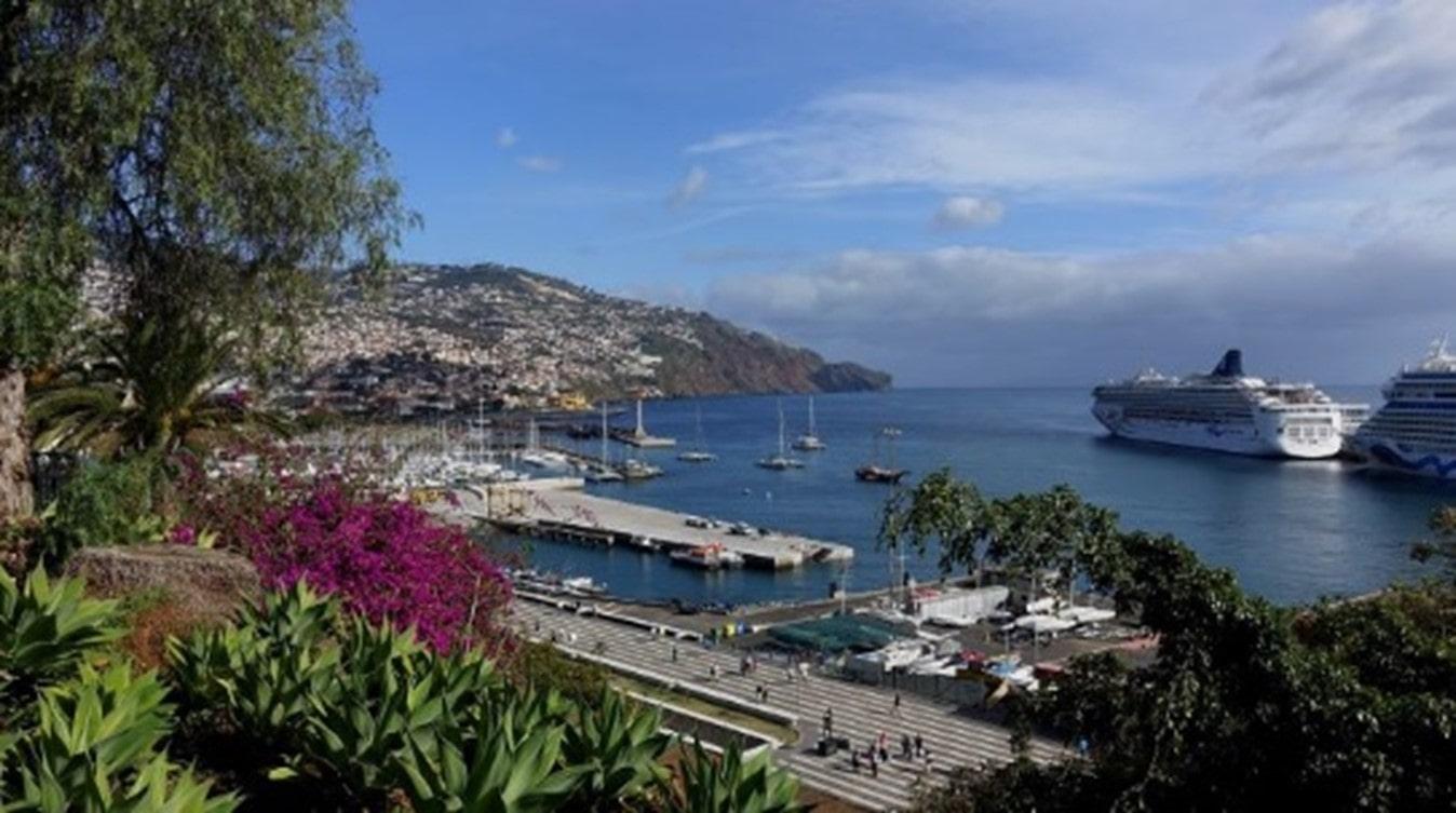 Viajes Viramundo - Isla de Madeira, Portugal