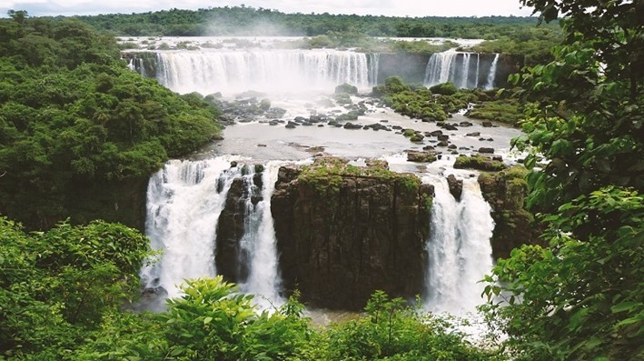 Viajes Viramundo - Parques nacionales en Brasil