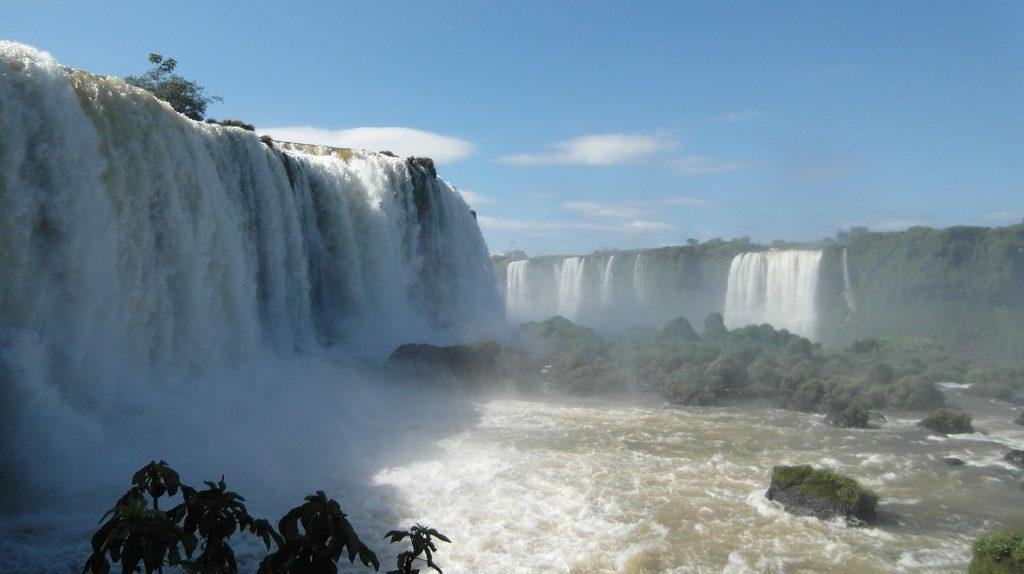 Viajes Viramundo Parques nacionales en Brasil 5 1024x574 - Parques nacionales en Brasil