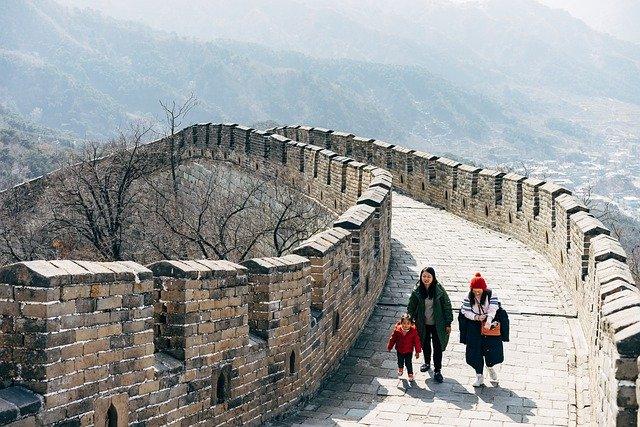 Viajes Viramundo - Lugares asombrosos en China