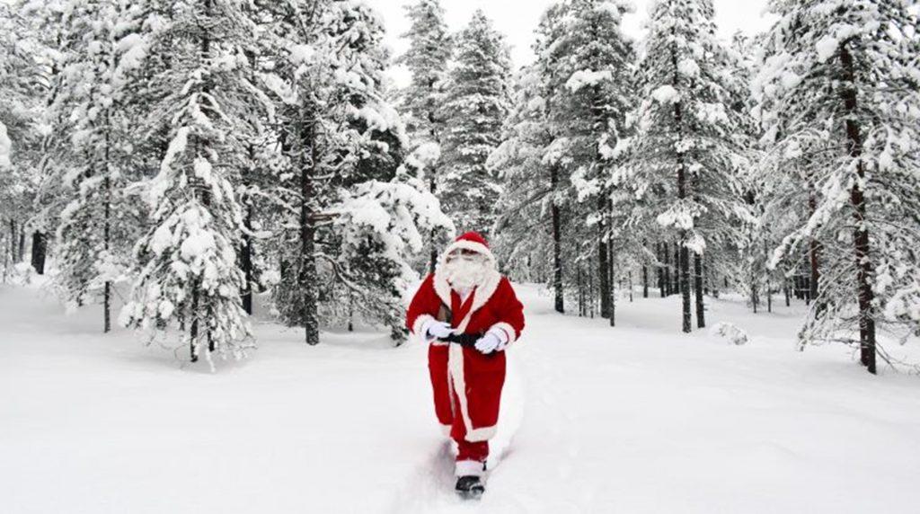 Viajes Viramundo Santa Claus Village Finlandia .. 1024x572 - Santa Claus Village - Finlandia