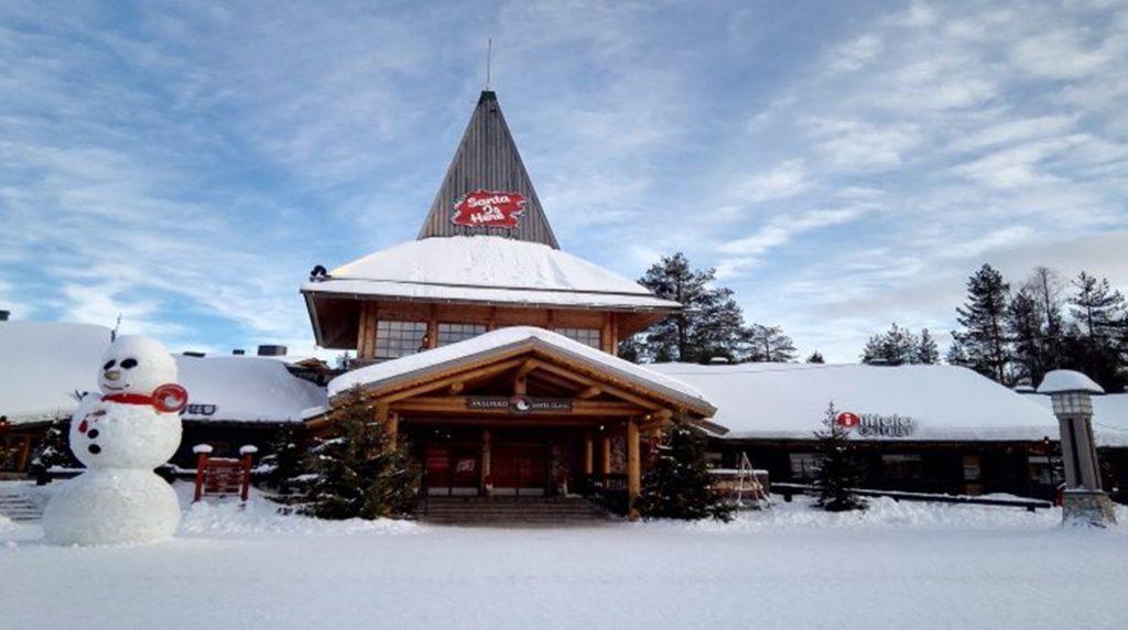Viajes Viramundo Santa Claus Village Finlandia 1024x572 - Santa Claus Village - Finlandia